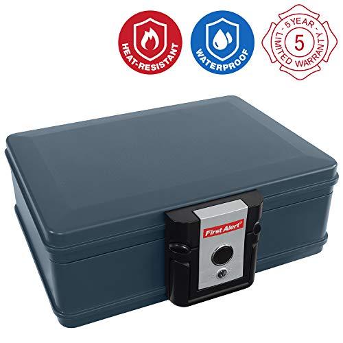 Kleine Dokumentenbox 5,5 L - (370124)