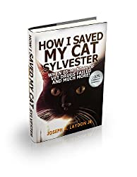 How I Saved My Cat Sylvester When 05-Months Of Vet Drugs Failed And Much More!