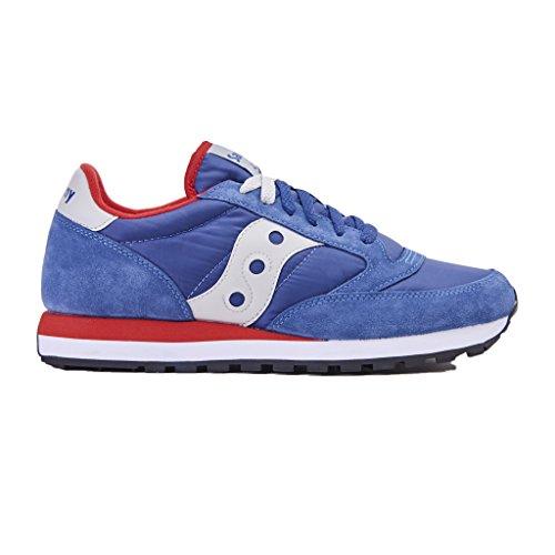 Saucony JAZZ sneakers scarpe uomo blu 2044-446 45