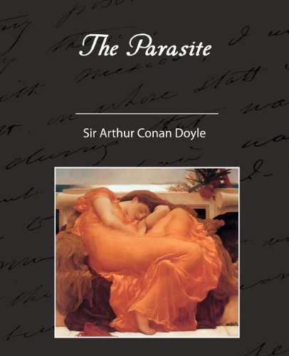 The Parasite Cover Image