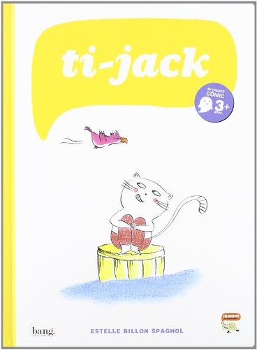 Ti Jack (Mamut 3)