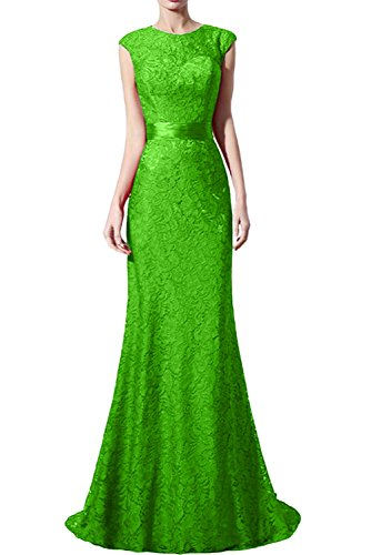 Missdressy - Robe - Crayon - Femme Vert