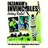 Inzamam's Invincibles - Pakistan Vs England 2005 [Import anglais]