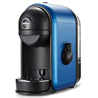 Lavazza Minu Glam Blue Coffee Machine