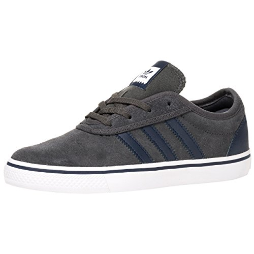Adidas Adi Ease J Kids Solid Grey/Collegiate Navy/White Solid Grey/Collegiate Navy/White