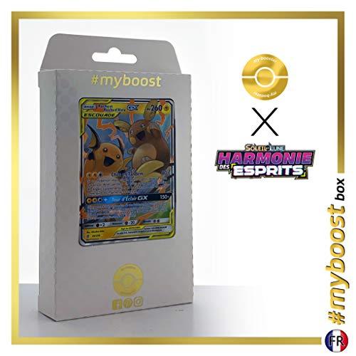 my-booster-SM11-FR-54 Cartas de Pokémon (SM11-FR-54)