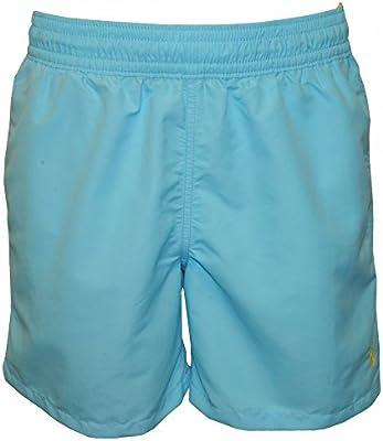 Polo Ralph Lauren para hombre Logo pantalones cortos natación troncos