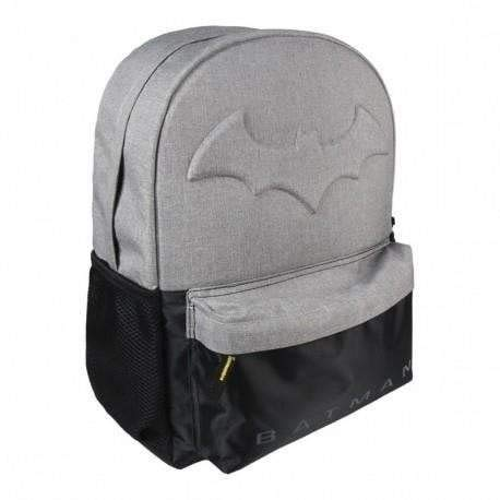 Mochila Escolar Instituto Batman