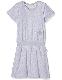 Adelheid Mädchen Kleid Glückspilz® Kuschelkleid