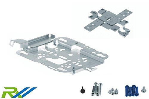 Kompatibel mit Cisco Aironet Halterung Air-AP-Bracket-2mit Einbaustrahler Grid Clip Air-AP-t-Rail-r -