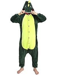 vendibile varietà di disegni e colori nuovo stile di pigiama intero uomo: Abbigliamento - Amazon.it