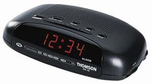 Thomson RR 39 Radio/Radio-réveil