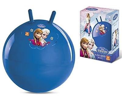 Disney Frozen- Saltador Canguro, 50 cm (Mondo 06866) de Mondo