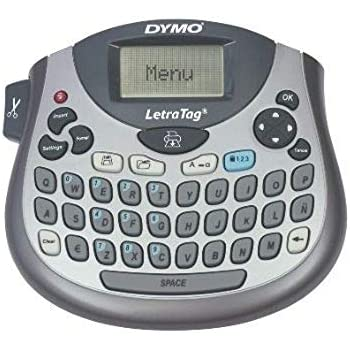 Dymo S0879490 Label Manager 360D Handheld Label Maker Qwerty