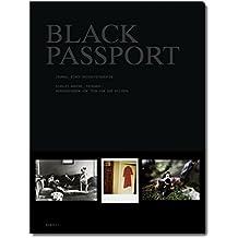 Black Passport. Journal eines Kriegsfotografen