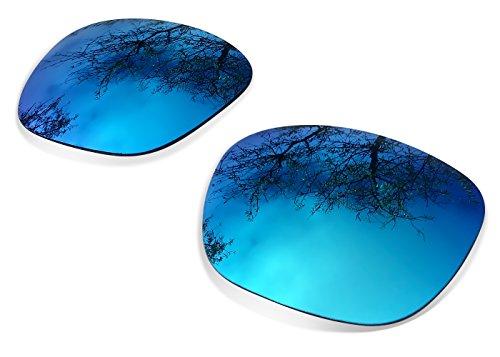 sunglasses restorer Ersatzgläser für Oakley Holbrook (Polarized Ice Blue Linsen)