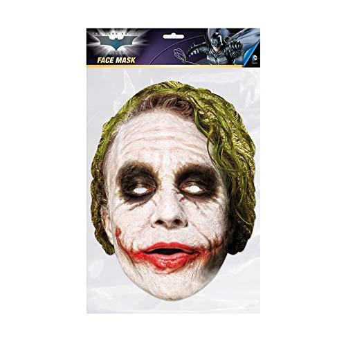 Batman Mascara joker talla unica Rubie'S Spain 36671