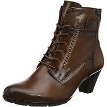 Gabor Shoes Damen Fashion Stiefel, Braun (Castagno/Cognac), 35.5 EU