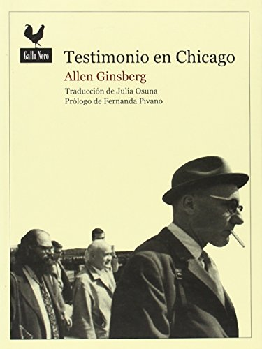 Testimonio en Chicago (Narrativas)