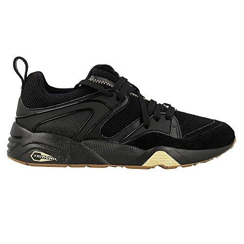 Puma - Careaux x Puma Blaze Of Glory Black Puma Black-Puma Black-Puma Black