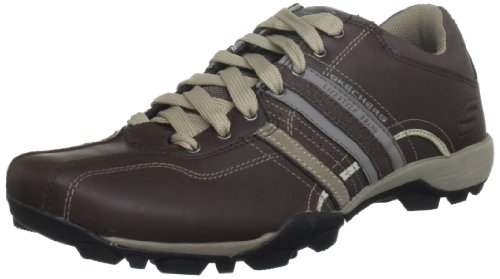 skechers-urban-tread-refresh-mens-lace-ups-mens-dark-brown-11-uk-46-eu