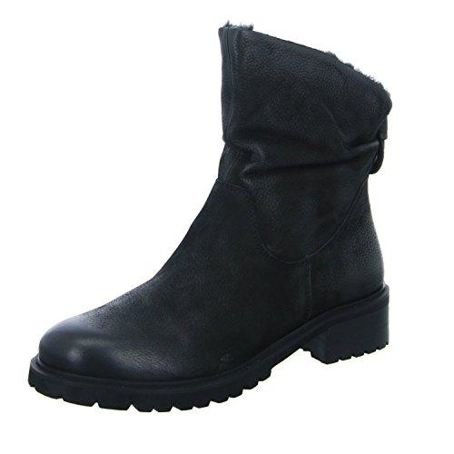 SPM Lollipop Ankle Boot 21973254-01-13157-01001 Damen Schnürstiefelette Warmfutter