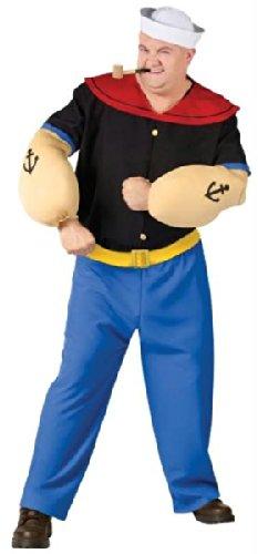 Popeye Costume -