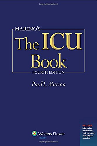 Download pdf books marino s the icu book print ebook with download pdf books marino s the icu book print ebook with updates icu book marino read online by paul l marino fandeluxe Choice Image