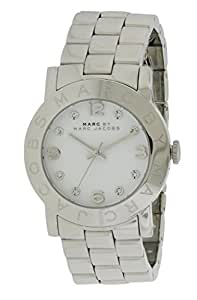 Montre Marc Jacobs Women's Amy Watch Stainless Steel MBM3054