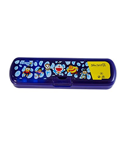 Sunshine 8906056552529 Doraemon Set Of 12 Pencil Boxes For Birthday Return Gifts Price In India