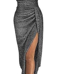 48677c90124e36 Suchergebnis auf Amazon.de für: Abendkleider Glitzer - 40 / Damen:  Bekleidung