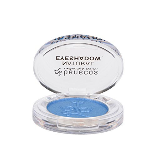 Benecos Natural Mono Eyeshadow Forget - me - not