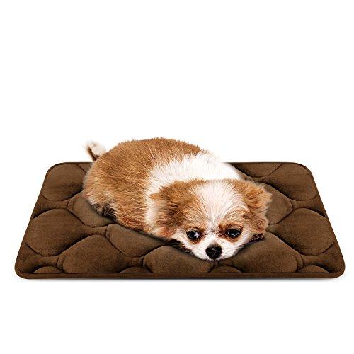 Hero Dog Weiche Hundebett Luxuriöse Hundedecken Waschbar Strapazierfähige Hundekissen Rutschfeste Hundematte 5
