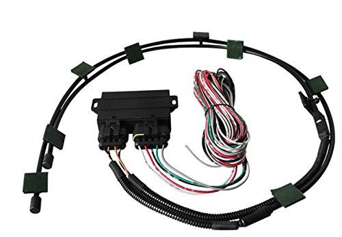 Universal Kofferraumsteuerung zum Öffnen der Heckklappe für Keyless Entry Universal-keyless-entry -