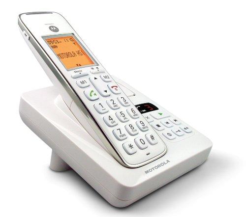 Motorola CD211 bianco