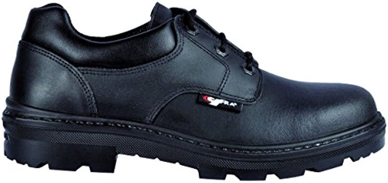 Cofra New de Bolton S3 SRC Paire de New Chaussures de sécurité Taille 43 NoirB01GJYVOFAParent cc52a3