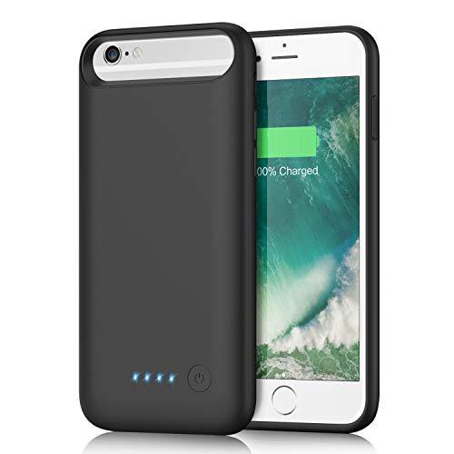 Yacikos Funda de batería para iPhone 6/6S /7/8