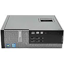 Dell OptiPlex 7010 SFF PC (Ordenador sobremesa Intel Core i3-3240 3.4GHz,