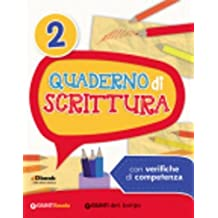 Peperoncino: Quaderno Di Scrittura 2 Con Verifiche Di Competenze