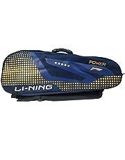 Li-Ning Power 2 in 1 Badminton Kitbag - with Additional Shoe Bag