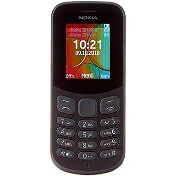 a7075e7a8e0 Nokia 130 Dual-SIM 4,57 cm (1.8