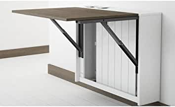 Amazon.es: mesa abatible - Centro Hogar Sanchez / Mesas / Cocina ...