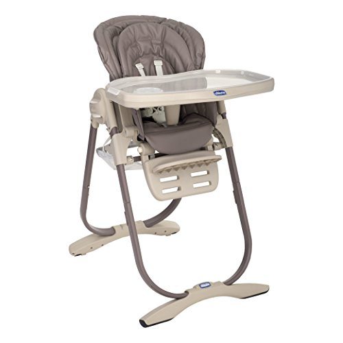 Chicco Polly Magic Chaise haute pour bébé