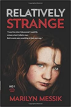 Book cover image for Relatively Strange (Strange Series Book 1)