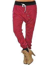 Damen Jogger Pants Jogginghose Skinny Slim Jeans Loose Bekleidung Designer  Chino Boyfriend Jerseyhose Yoga Relaxed Jazz 87d24c00b9