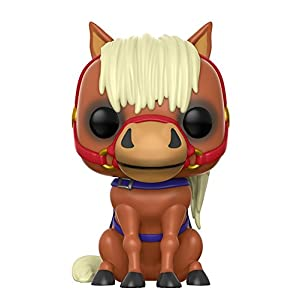 Funko Pop Li'l Sebastian (Parks & Recreation 500) Funko Pop Parks & Recreation