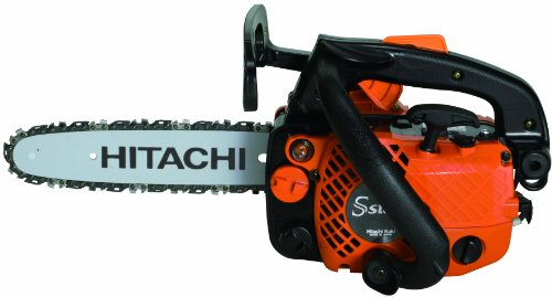 """Hitachi tools cs25ec(s) - Motosierra poda 250mm 10"""""""
