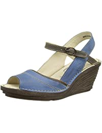 FLY London Damen Shea659fly Wedges