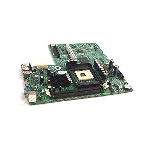 Compaq PC-Mainboard HP Evo Deskpro D510 D51U 283974-001 263050-001 Motherboard