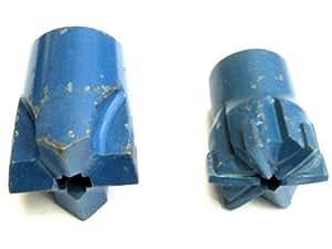 Trépans, diamont pour cône 2Diamètre de perçage 32mm